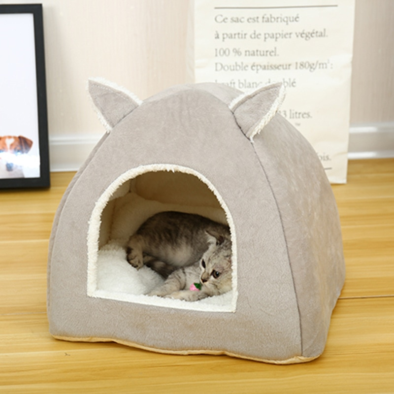 Movable Rabbit Pattern