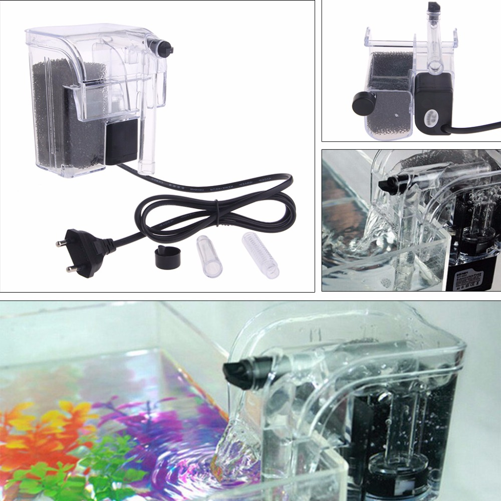 4W 220-240V Waterfall Hang